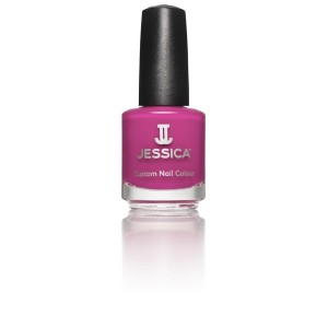 Jessica Vernis à ongles Be happy! 14ML, Vernis à ongles couleur