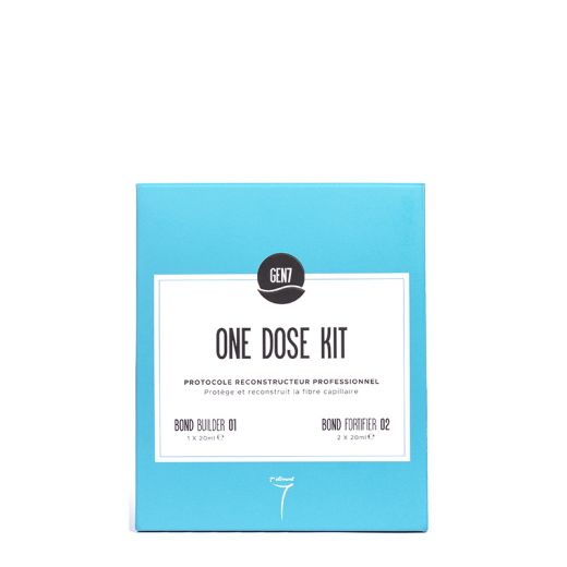 One dose Kit 3x20ml