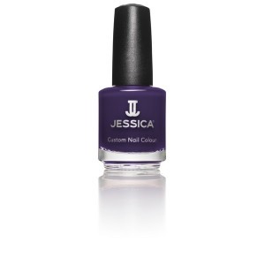 Jessica Vernis à ongles For your eyes only 14ML, Vernis à ongles couleur