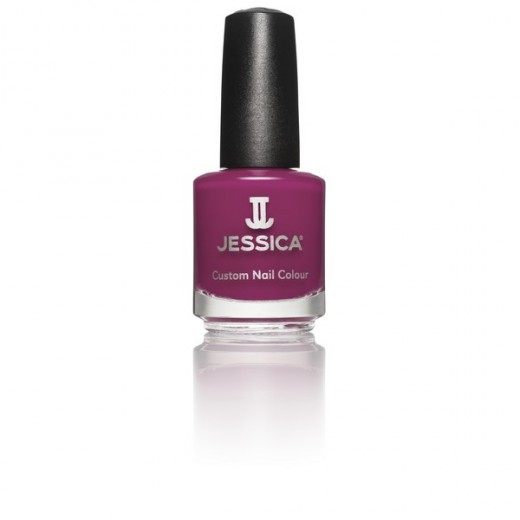 Jessica Vernis à ongles Feather boa 14ML, Vernis à ongles couleur