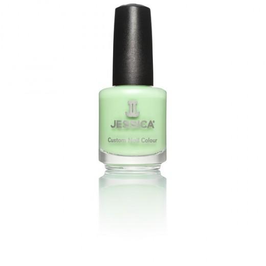 Jessica Vernis à ongles Viva la lime lights 14ML, Vernis à ongles couleur