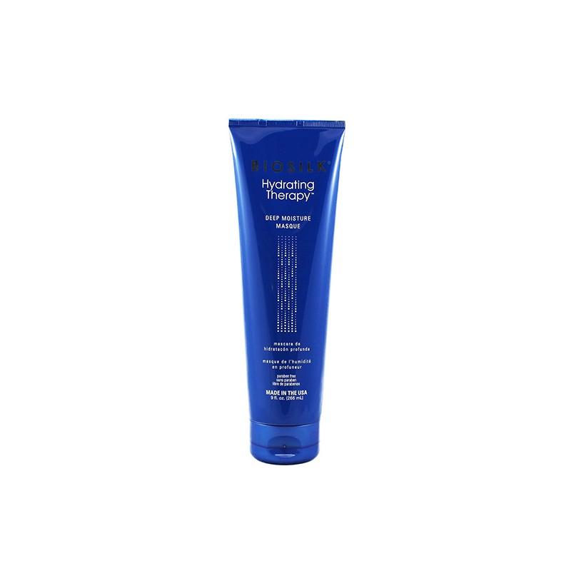 Biosilk Masque hydratation profonde Hydrating Therapy 266ML, Masque cheveux