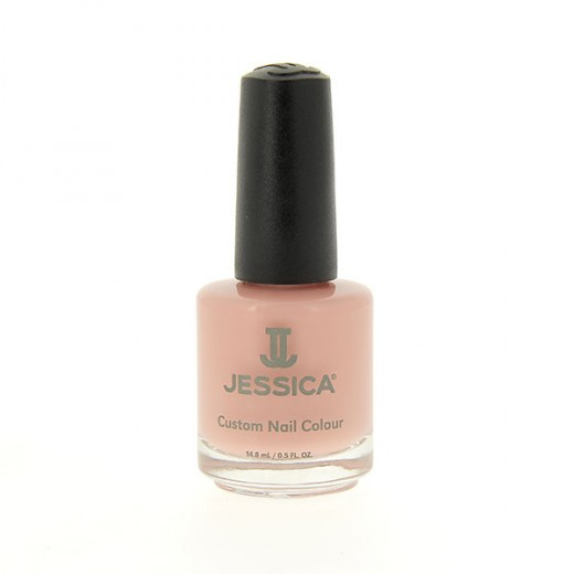 Jessica Vernis à ongles Party pink 14ML, Vernis à ongles couleur