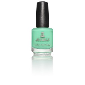 Jessica Vernis à ongles Dynamite teal 14ML, Vernis à ongles couleur