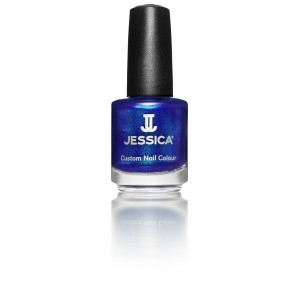 Jessica Vernis à ongles Midnight moonlight 14ML, Vernis à ongles couleur