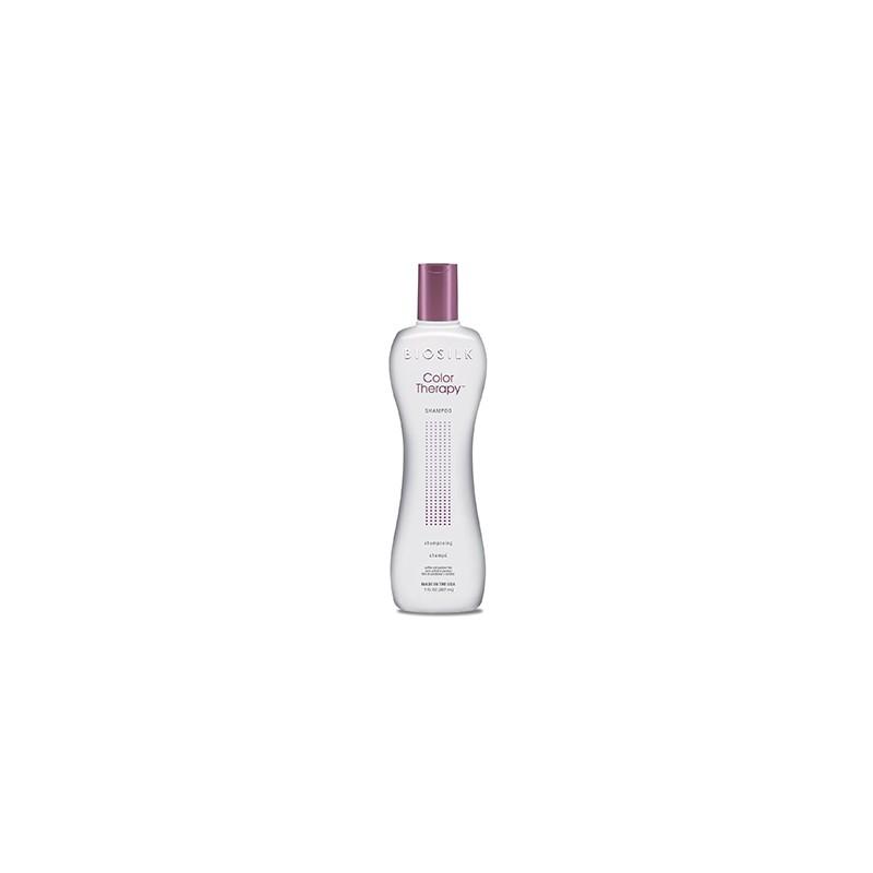 Biosilk Shampooing protecteur de couleur Color Therapy 207ML, Cosmétique