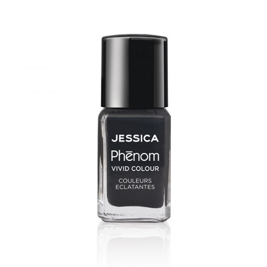 Jessica Vernis à ongles Phenom Caviar dream 15ML, Vernis à ongles couleur