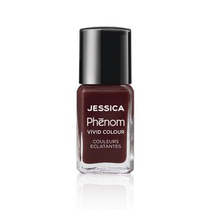 Jessica Vernis à ongles Phenom Well bred 15ML, Vernis à ongles couleur