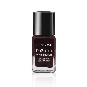 Jessica Vernis à ongles Phenom The penthouse 15ML, Vernis à ongles couleur