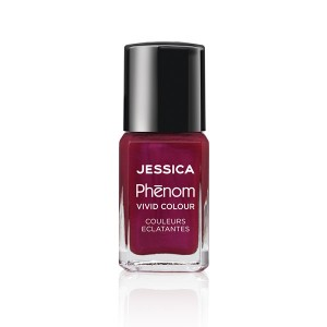 Jessica Vernis à ongles Phenom The royals 15ML, Vernis à ongles couleur