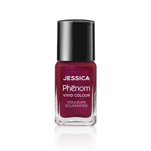 Jessica Vernis à ongles Phenom The royals 15ML, Vernis à ongles couleur