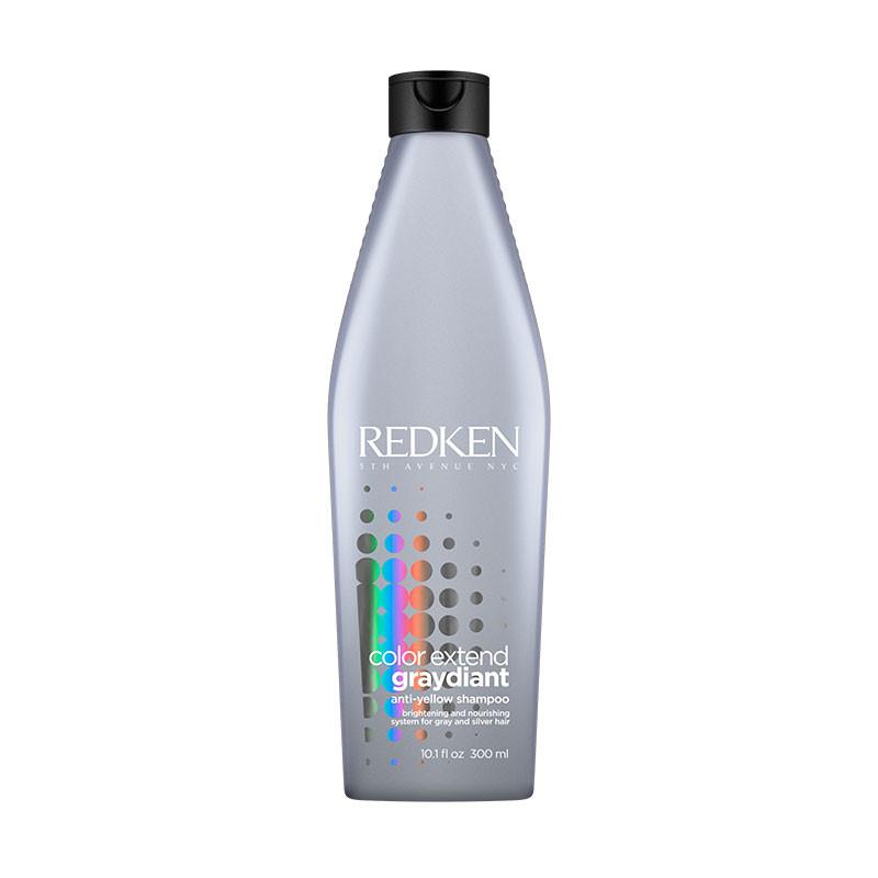 Redken Shampooing cheveux gris blancs Color Extend Graydiant 300ML, Cosmétique