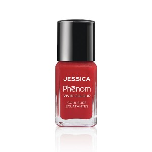 Jessica Vernis à ongles Phenom Leading lady 15ML, Vernis à ongles couleur