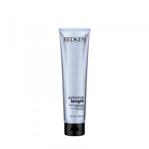 Redken Soin sans rinçage cheveux longs Extreme Length Sealer 150ML, Crème cheveux sans rinçage