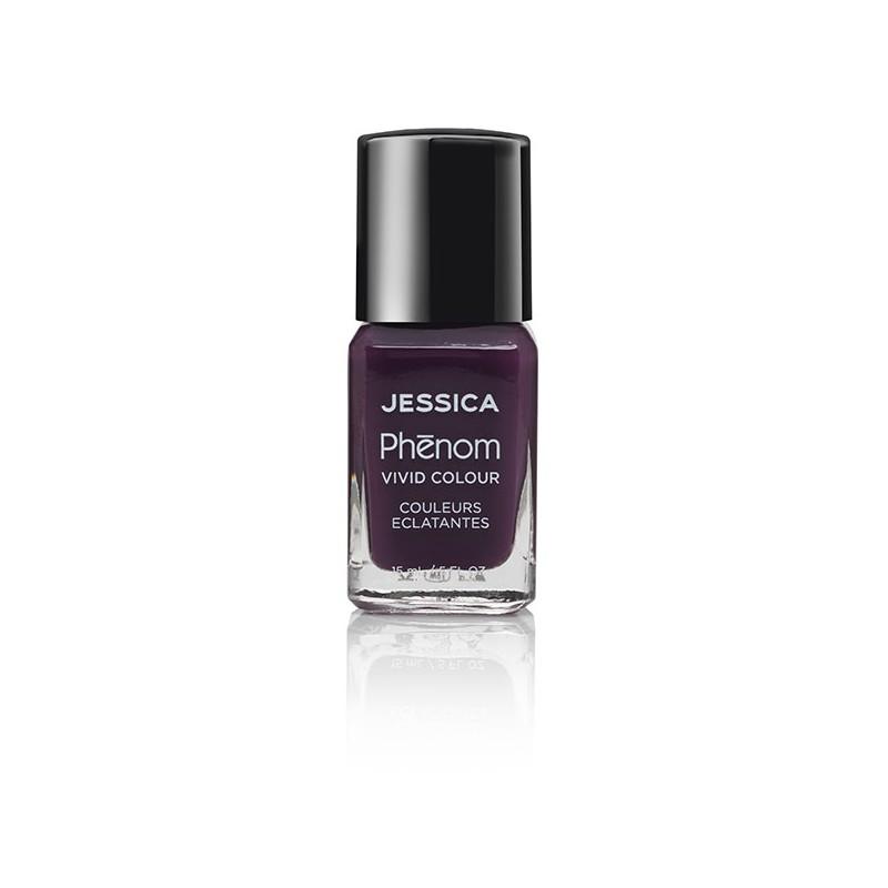 Jessica Vernis à ongles Phenom Exquisite 15ML, Vernis à ongles couleur