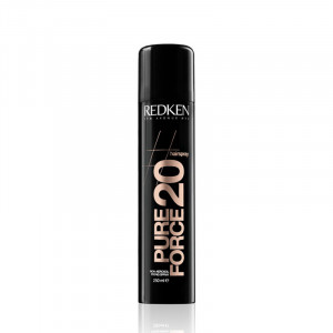 Redken Spray fixant non-aérosol Pure Force 20 Redken Styling 250ml, Spray cheveux