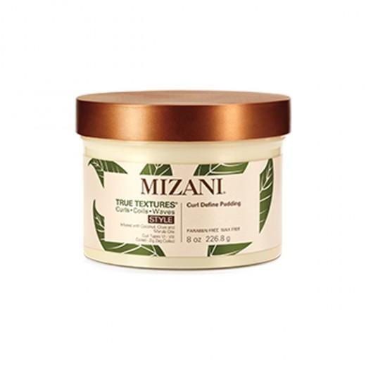Pudding definisseur de boucles True Textures Mizani 2268g