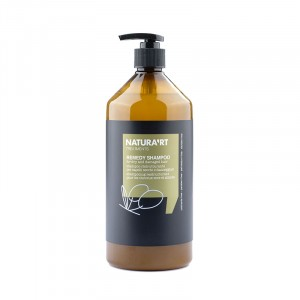 Shampooing revitalisant Remedy 1L