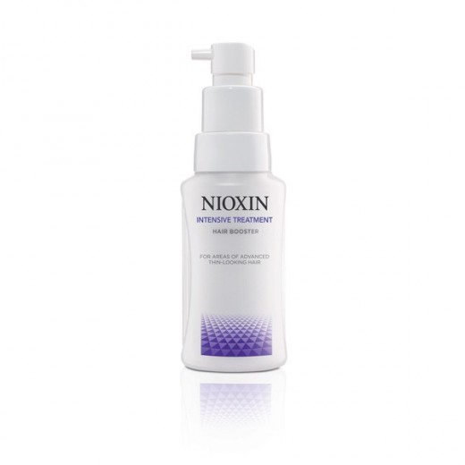 Nioxin Cure activatrice Intensive Treatment 100ML, Cure