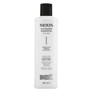 Shampooing Cleanser n°1