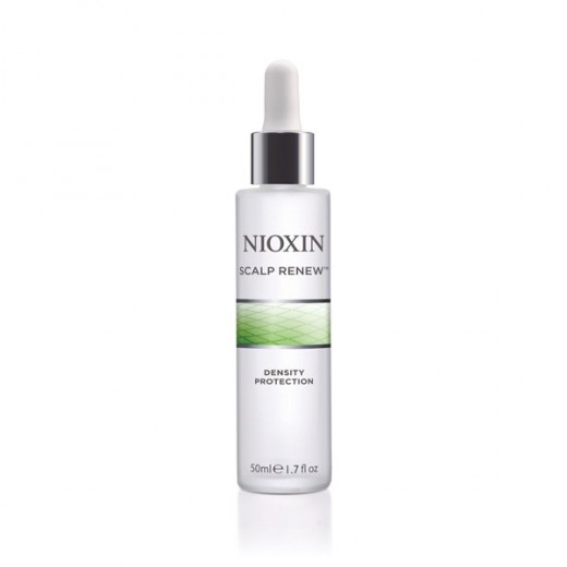 Nioxin Sérum density protection Scalp Renew 45ML, Cure