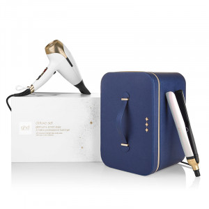 GHD Coffret ghd deluxe Helios & platinum+ Wish upon a star collection, Coffret