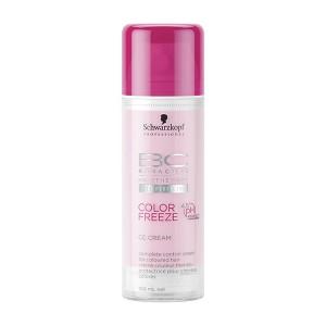 Schwarzkopf Crème thermo-protectrice Color Freeze 150ML, Crème cheveux sans rinçage