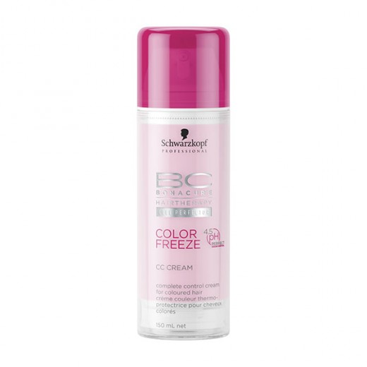 Crème thermo-protectrice Color Freeze