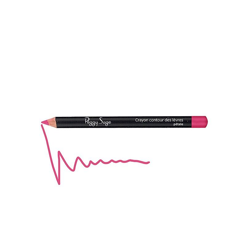 Peggy Sage Crayon contour des lèvres Pétale 1.1g, Crayon à lèvres