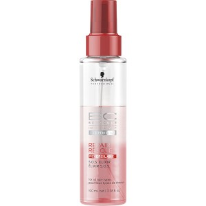 Schwarzkopf SOS élixir Repair Rescue 100ML, Sérum