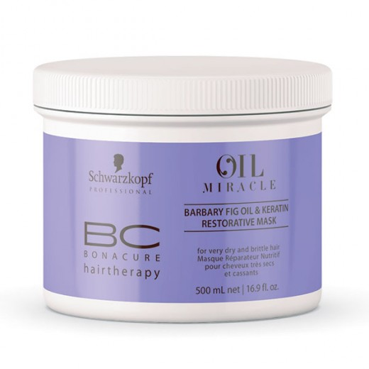 Masque bc oil miracle bonacure 500ml