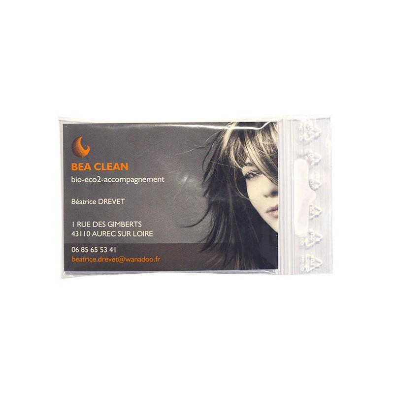 Bea Clean Gommes nettoyantes peau, Protection