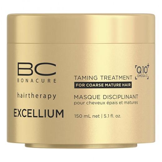 Masque disciplinant excellium bonacure 150ml