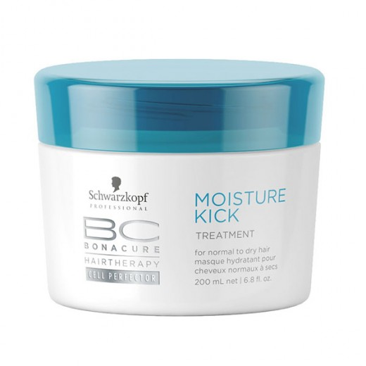 Masque moisture kick bonacure 200ml