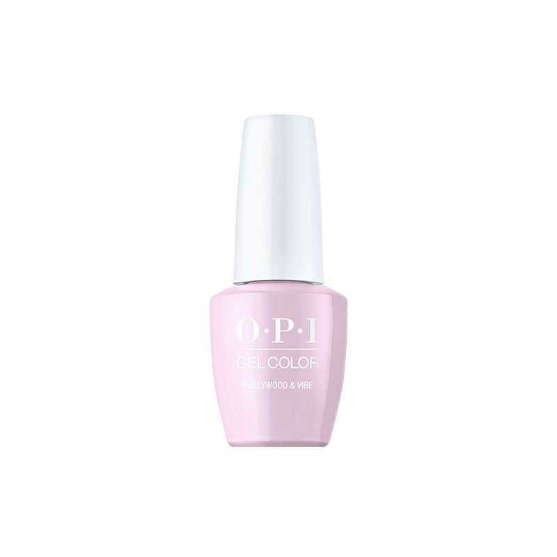 OPI Vernis semi-permanent GelColor Hollywood & Vibe, Vernis semi-permanent couleur