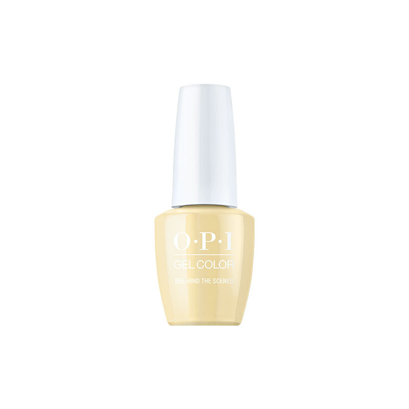 OPI Vernis semi-permanent GelColor Bee-hind the Scenes, Vernis semi-permanent couleur