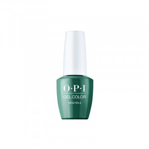 OPI Vernis semi-permanent GelColor Rated Pea-G, Vernis semi-permanent couleur