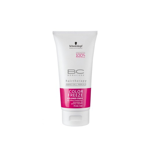 Crème color freeze bonacure 75ml