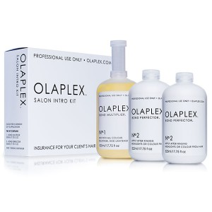 Olaplex Kit Salon (3x525ml) 1575ML, Additif
