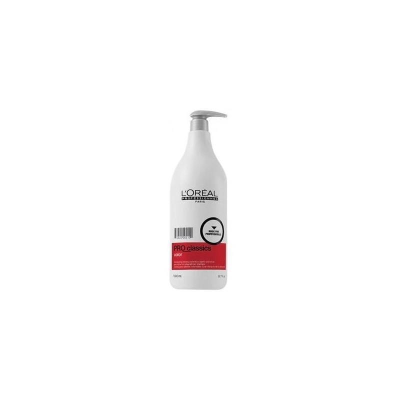 L'Oréal Professionnel Shampooing optimiseur postcolor Pro Classic 1500ML, Shampoing technique