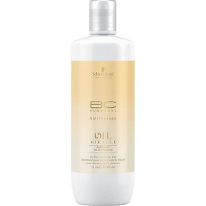 Shampooing huile légère Oil Miracle