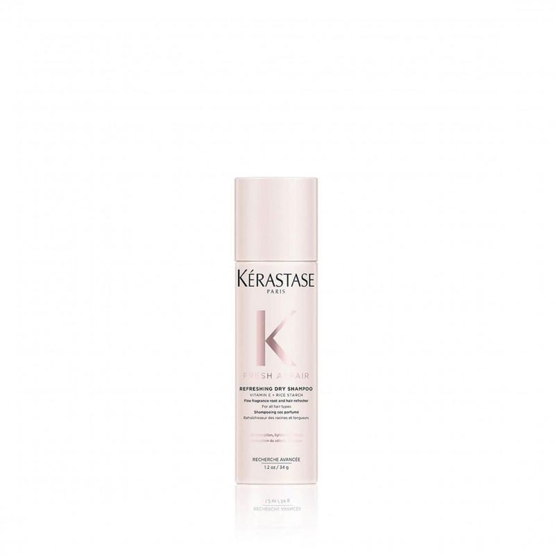 Kerastase Shampoing sec parfumé Fresh Affair, Shampoing sec