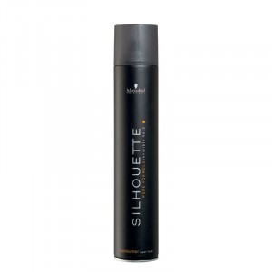Schwarzkopf Spray tenue ultra forte Silhouette 300ML, Spray cheveux