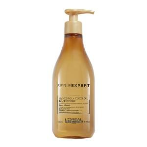 L'Oréal Professionnel Shampooing Nutrifier 500ML, Cosmétique