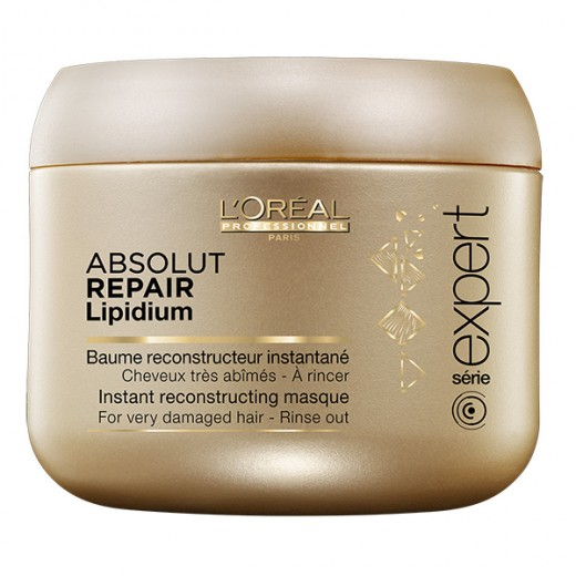 Masque reconstructeur Absolut Repair Lipidium
