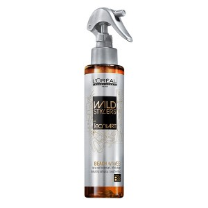 L'Oréal Professionnel Spray Beach waves Wild stylers Tecni.art 150ML, Spray cheveux