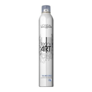 Spray anti-frizz Tecni.art