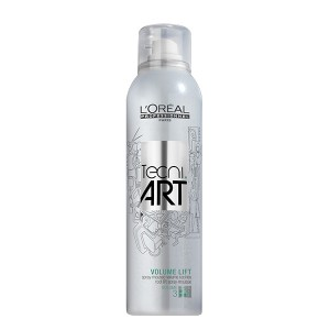 L'Oréal Professionnel Mousse Volume lift Tecni.art 250ML, Mousse coiffante