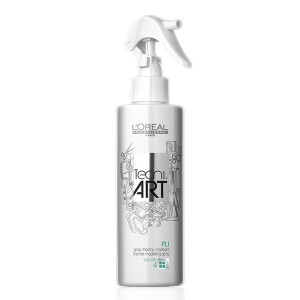 L'Oréal Professionnel Spray thermo-modelant Pli shaper Tecni.art 200ML, Spray cheveux