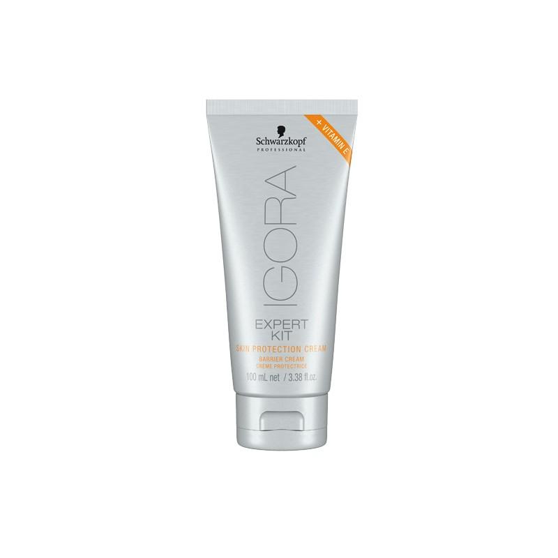 Schwarzkopf Crème de protection Igora skin 100ML, Protection